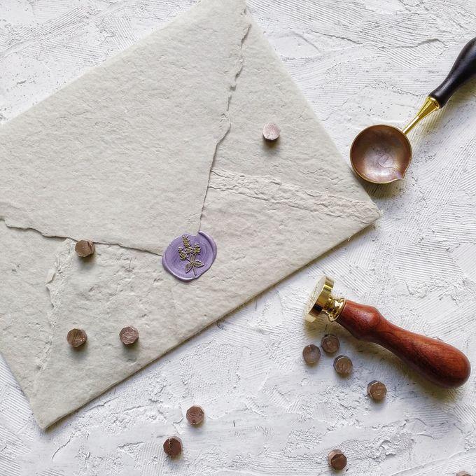 Wedding invitations by xuecalligraphy - 011