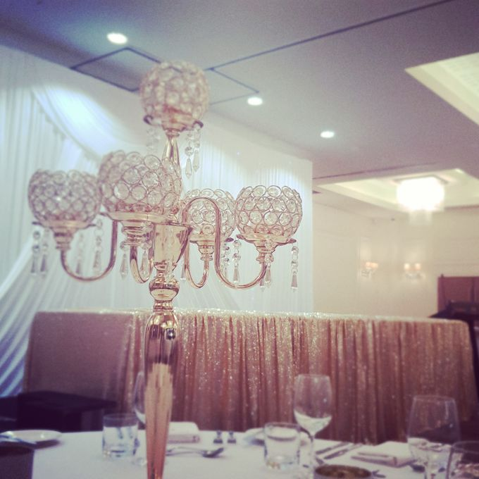 Events by ROYAL WEDDINGS & EVENTS - 007