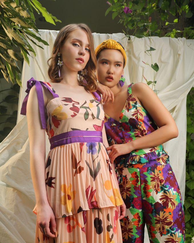 Photoshoots Makeup Portfolio by Irma Gerungan Makeup Artist - 036