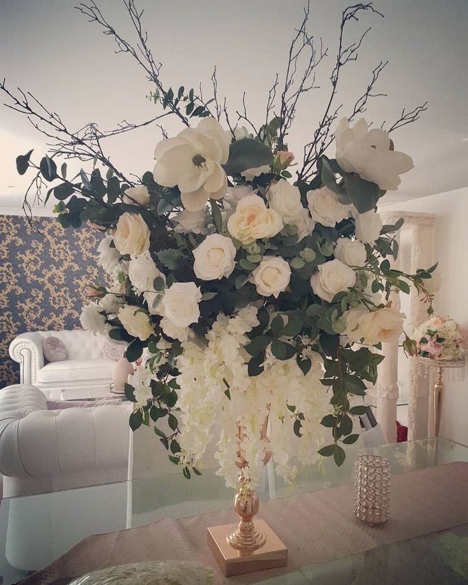Events by ROYAL WEDDINGS & EVENTS - 006