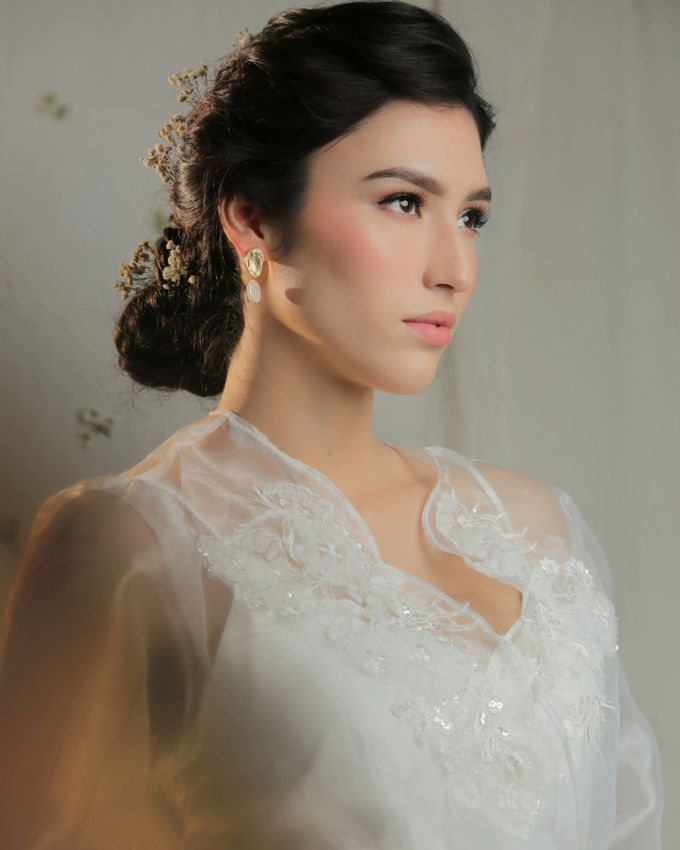 Wedding Makeup by Irma Gerungan Makeup Artist - 025