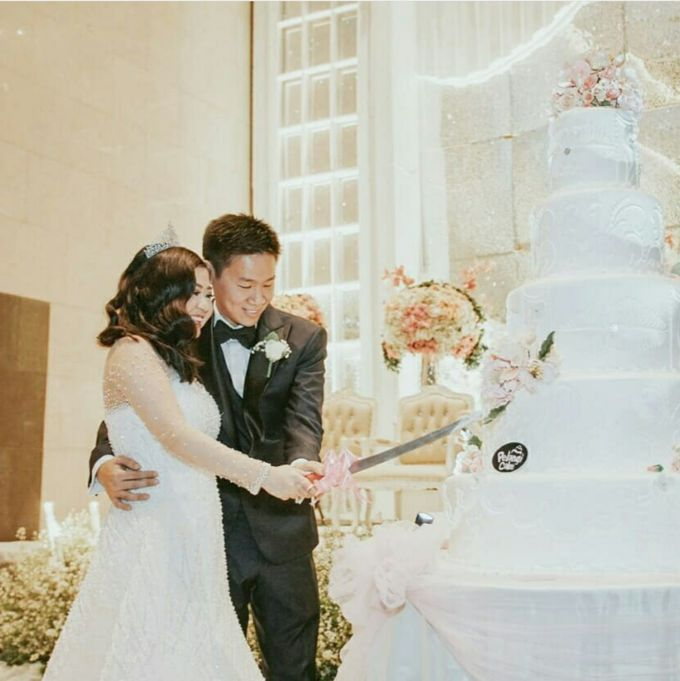 The Wedding Of Bobby & fany by FIVE Seasons WO - 002