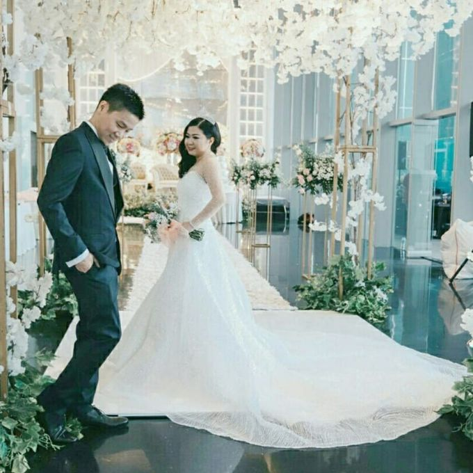 The Wedding Of Bobby & fany by FIVE Seasons WO - 008