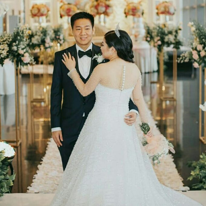 The Wedding Of Bobby & fany by FIVE Seasons WO - 003