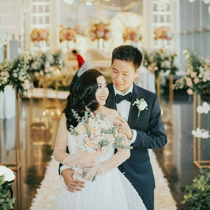 The Wedding Of Bobby & fany by FIVE Seasons WO - 006