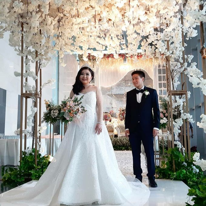 The Wedding Of Bobby & fany by FIVE Seasons WO - 005