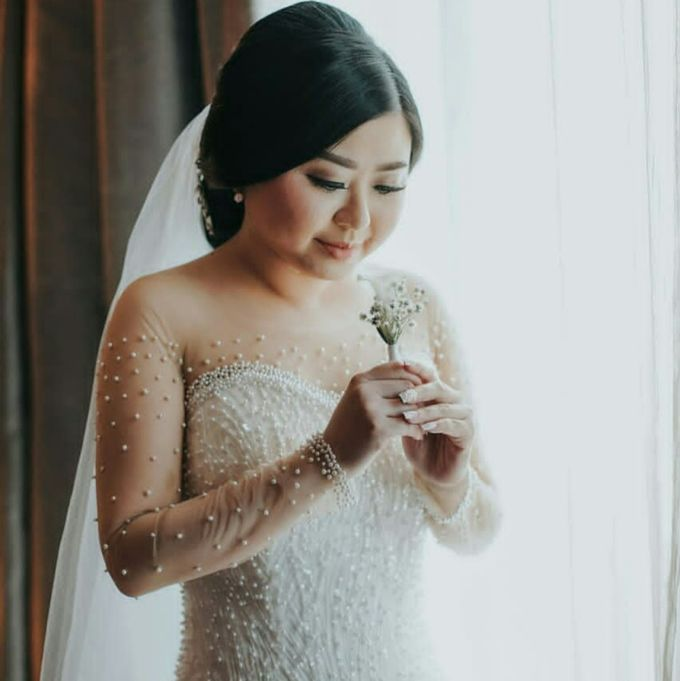 The Wedding Of Bobby & fany by FIVE Seasons WO - 001
