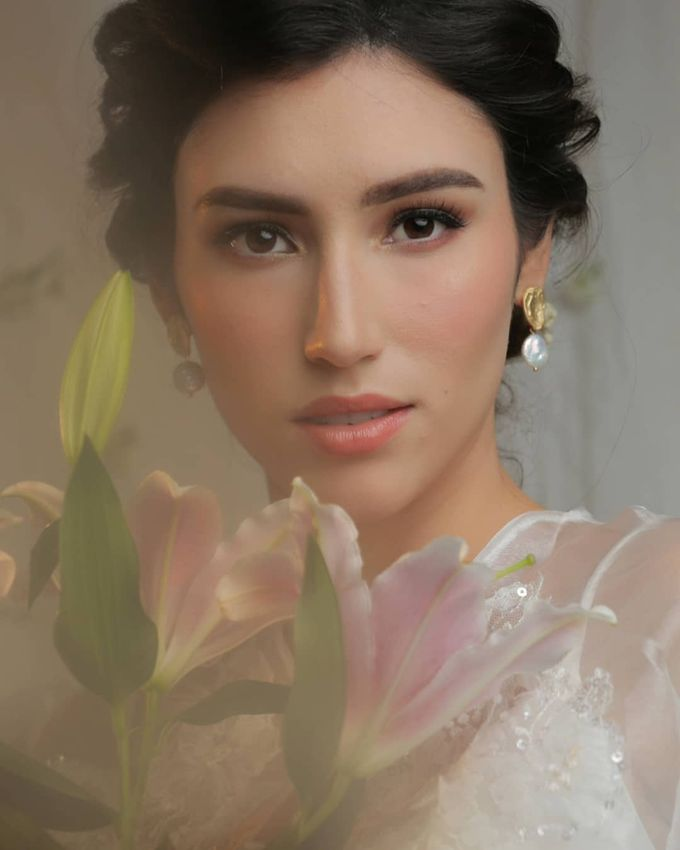 Wedding Makeup by Irma Gerungan Makeup Artist - 004