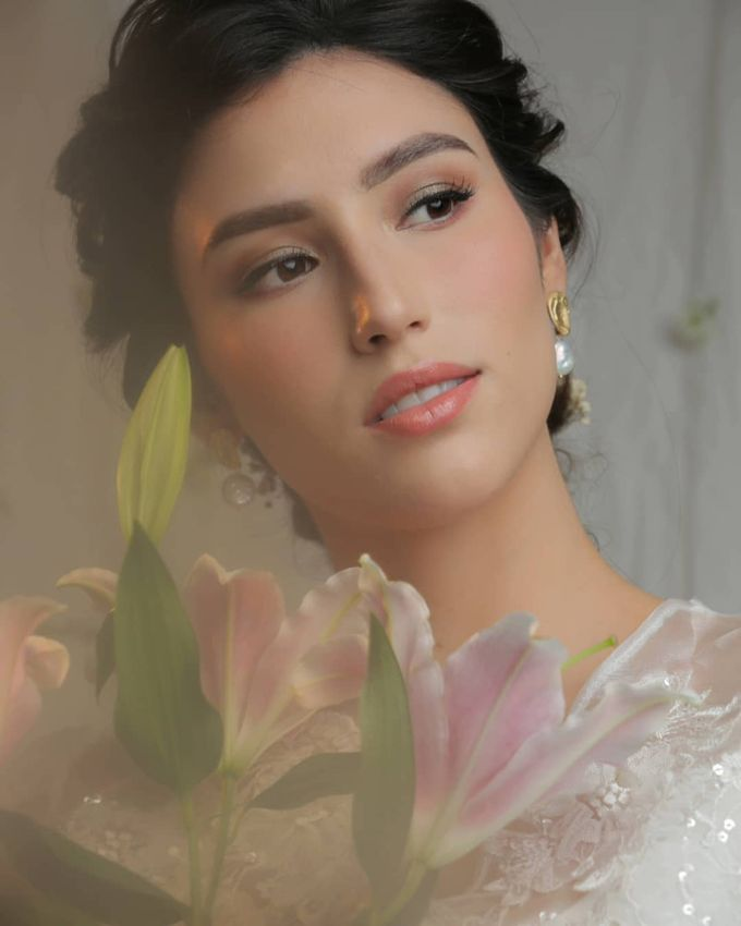 Wedding Makeup by Irma Gerungan Makeup Artist - 001