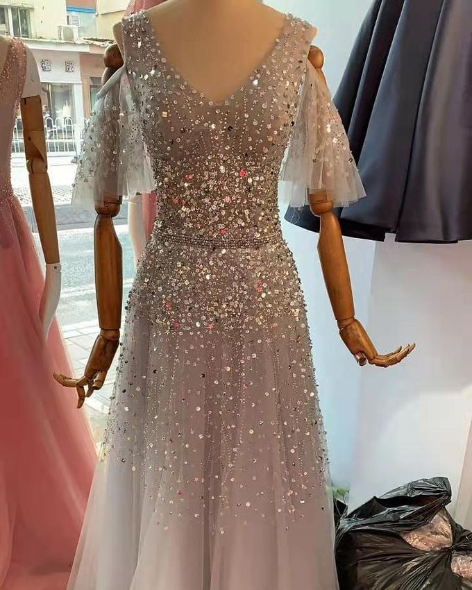 Gaun PESTA disewakan by Sewa Gaun Pesta - 019