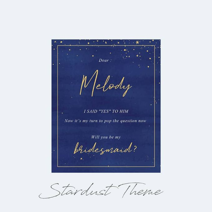Stardust Theme by Eline Gift - 003