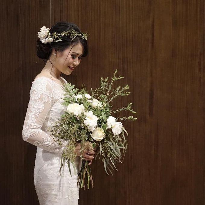 Billy & Rena Wedding 29.04.2017 by Aiveci Organizer - 006