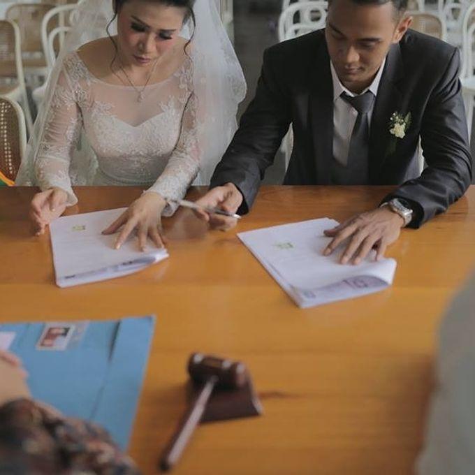 Billy & Rena Wedding 29.04.2017 by Aiveci Organizer - 004