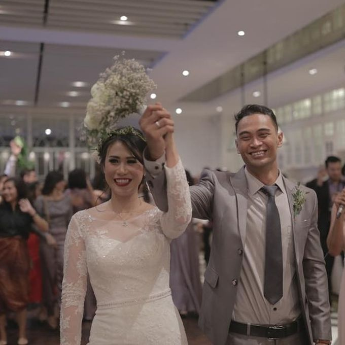 Billy & Rena Wedding 29.04.2017 by Aiveci Organizer - 005