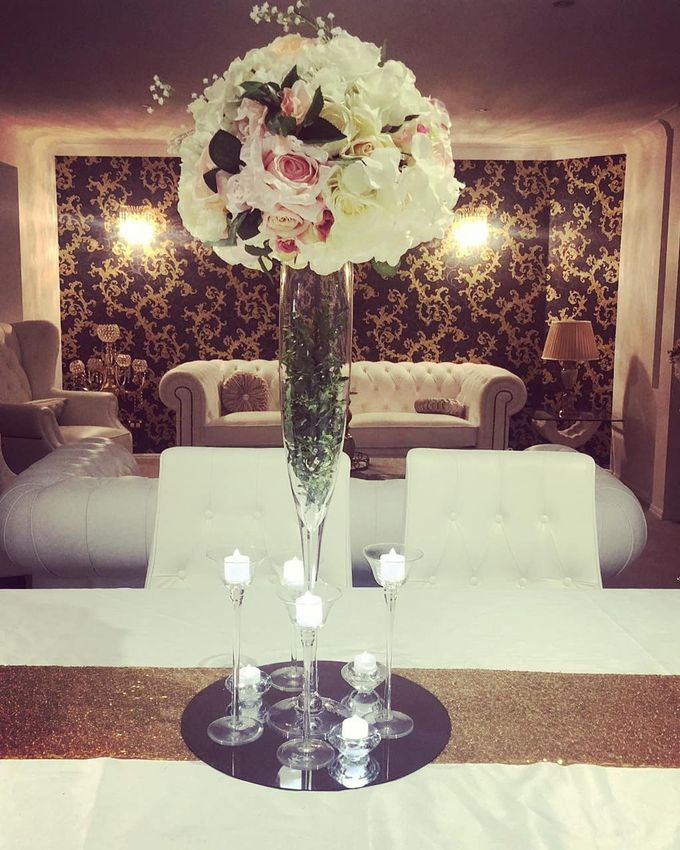Flower Creations by ROYAL WEDDINGS & EVENTS - 011
