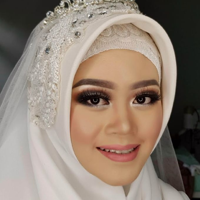 Nilla's Wedding by Dian Salon - 003