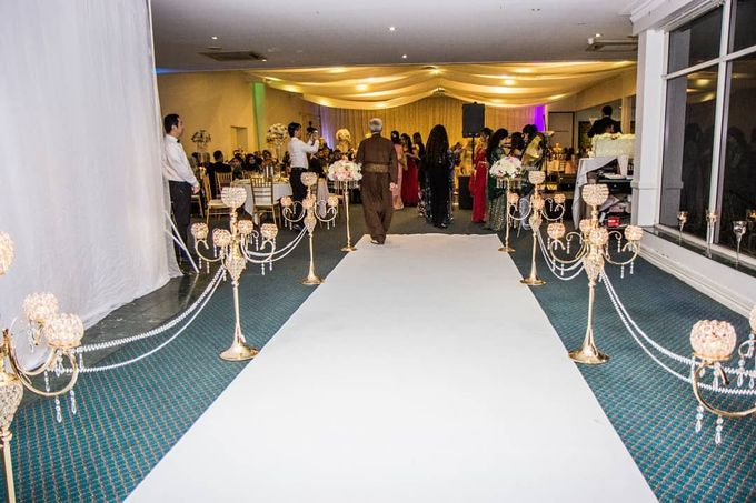 A &. S Wedding by ROYAL WEDDINGS & EVENTS - 006