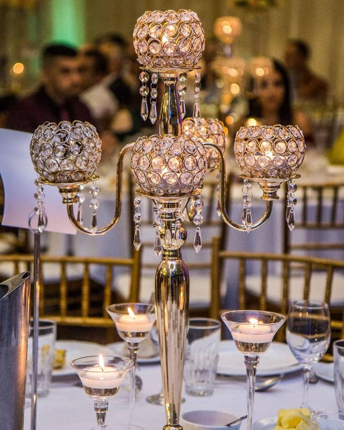 A &. S Wedding by ROYAL WEDDINGS & EVENTS - 010