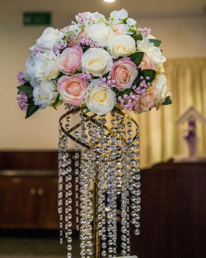 A &. S Wedding by ROYAL WEDDINGS & EVENTS - 009
