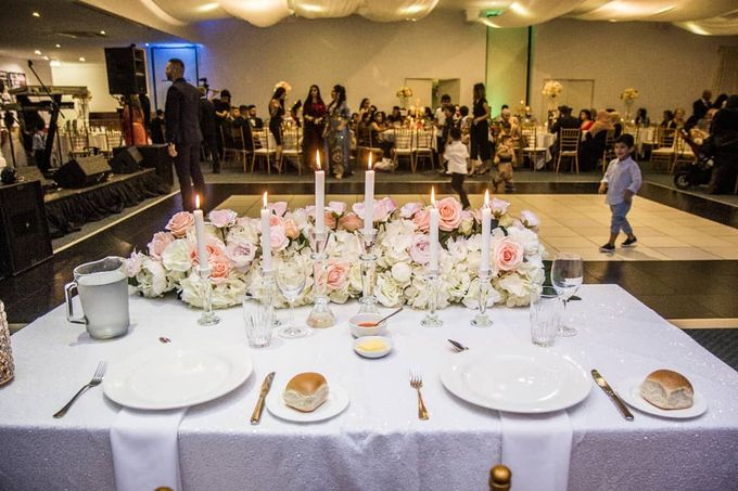 A &. S Wedding by ROYAL WEDDINGS & EVENTS - 005