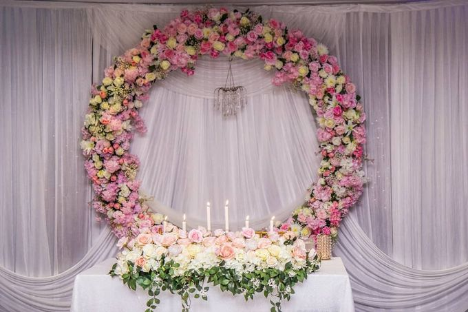 A &. S Wedding by ROYAL WEDDINGS & EVENTS - 008