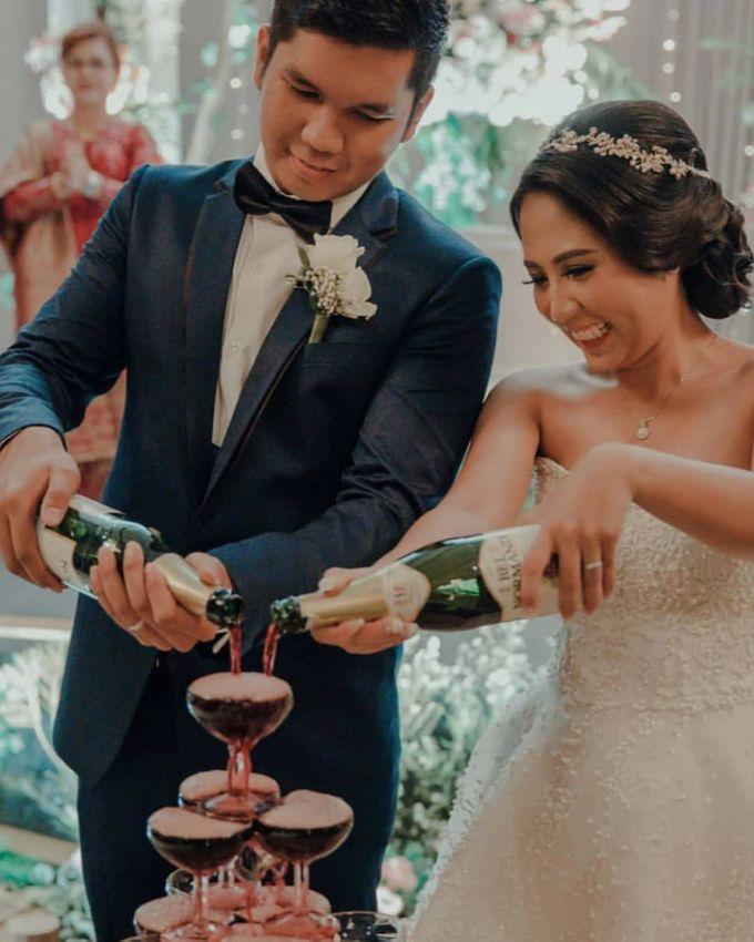 Okky & Risma Wedding 15.09.2018 by Aiveci Organizer - 003