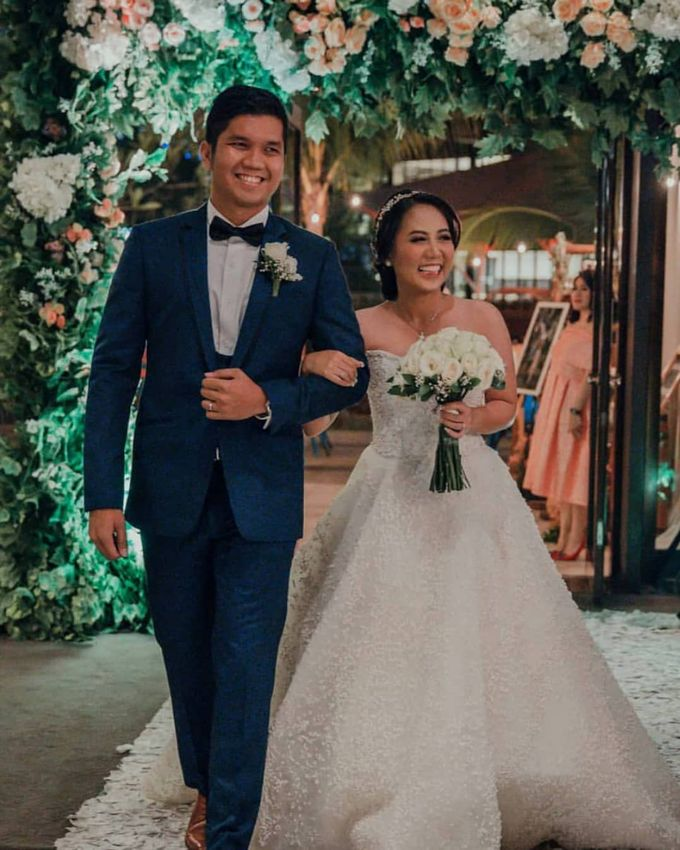Okky & Risma Wedding 15.09.2018 by Aiveci Organizer - 004
