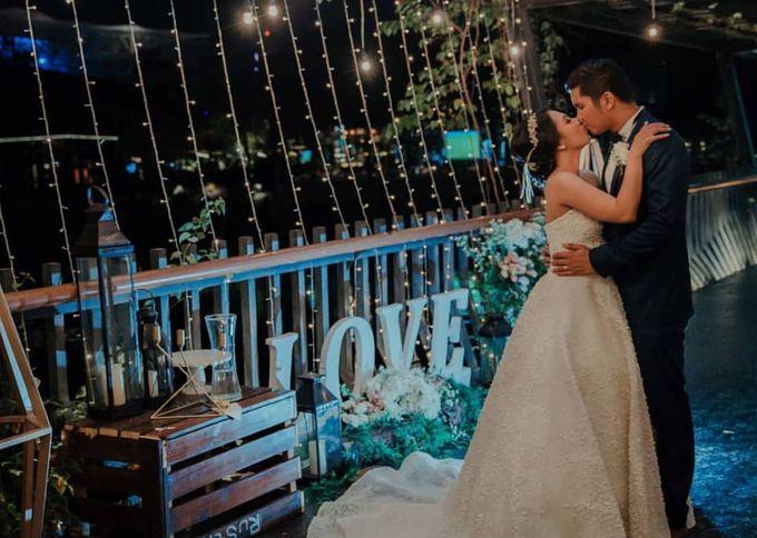 Okky & Risma Wedding 15.09.2018 by Aiveci Organizer - 007