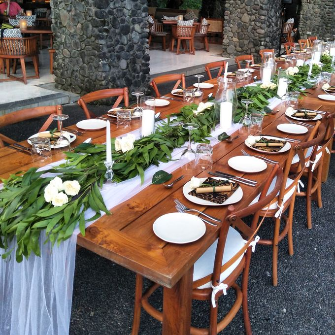 Rustic and Natural by CITTA Wedding - 002