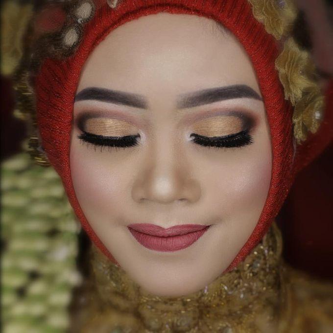 Nilla's Wedding by Dian Salon - 002
