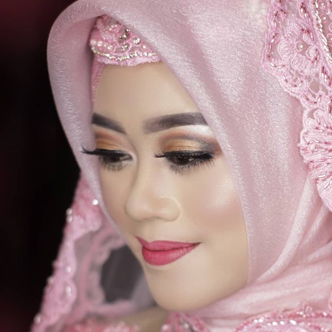 Nilla's Wedding by Dian Salon - 001