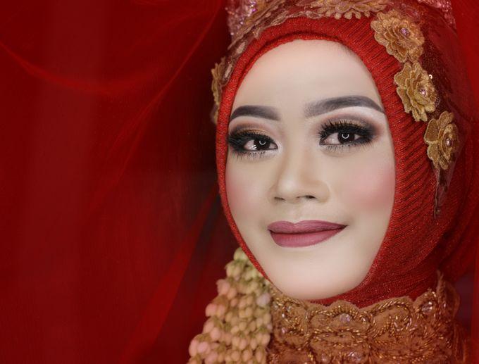 Nilla's Wedding by Dian Salon - 004