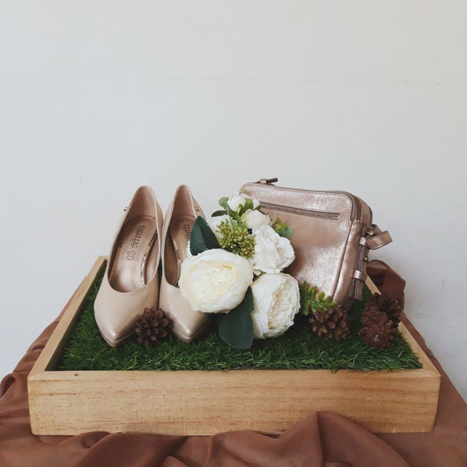 Seserahan Rustic Garden by Puppa Project - 001