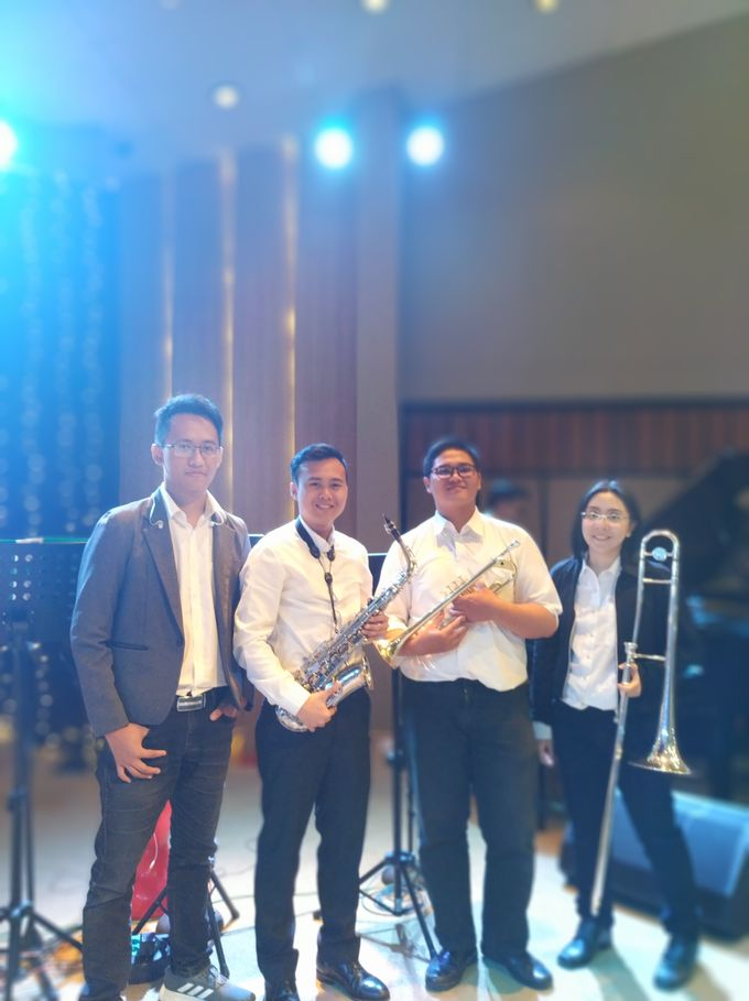 All About Perform And Gig by AF Music Entertaiment - 002