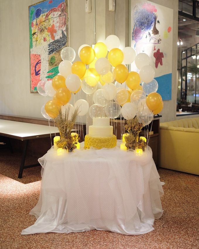 Sweet 17th by Erich Decoration - 005