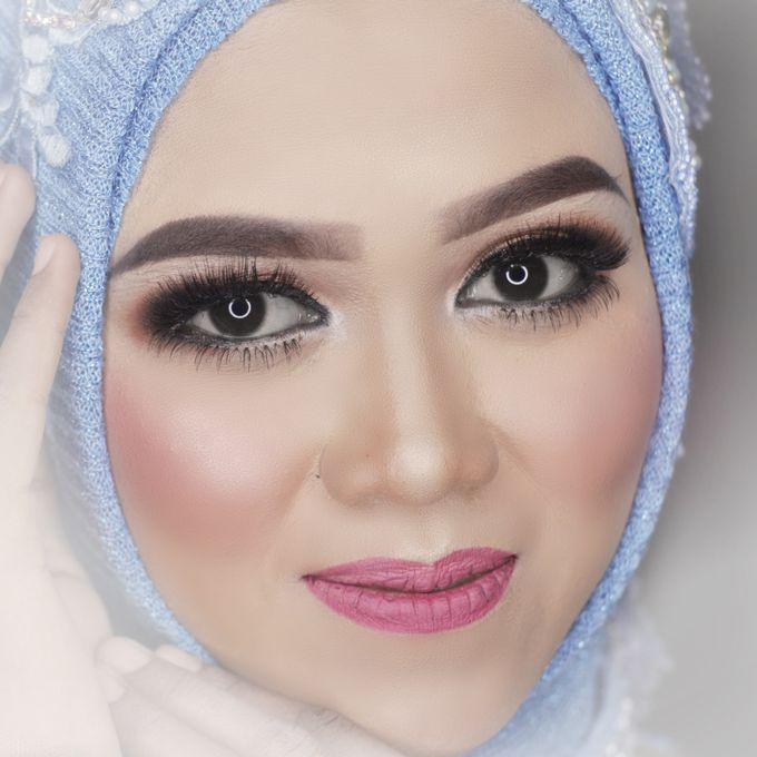 Sofi's Wedding by Dian Salon - 004
