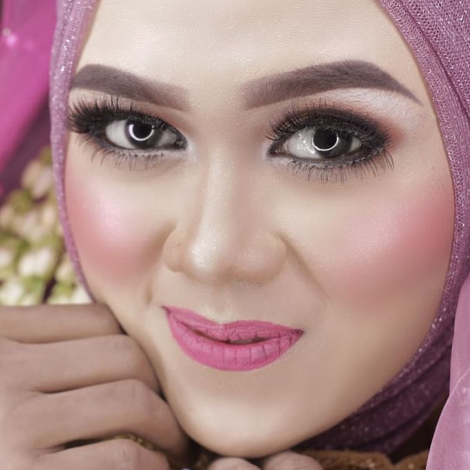 Sofi's Wedding by Dian Salon - 001