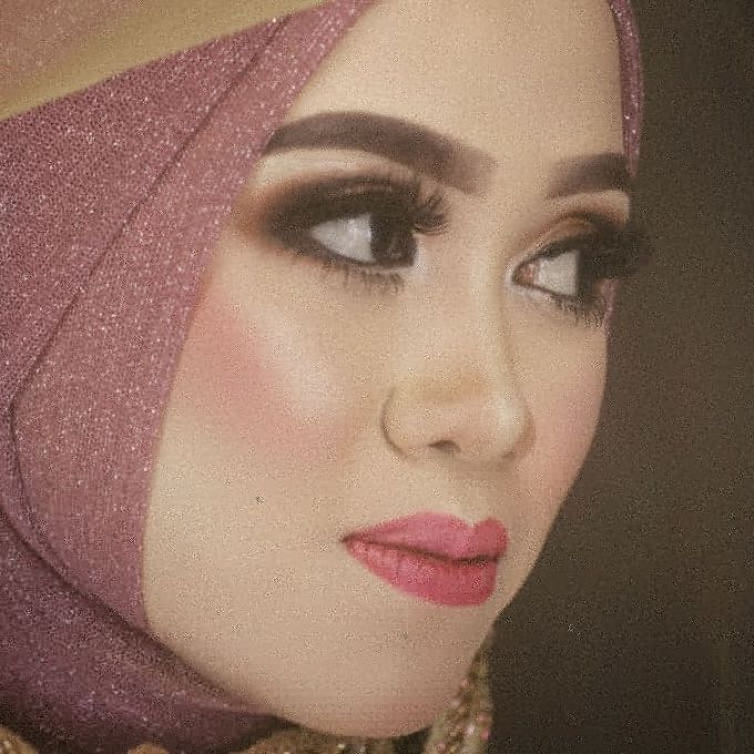 Sofi's Wedding by Dian Salon - 003