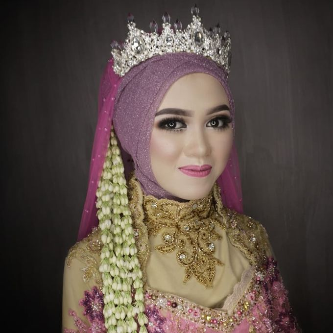 Sofi's Wedding by Dian Salon - 002