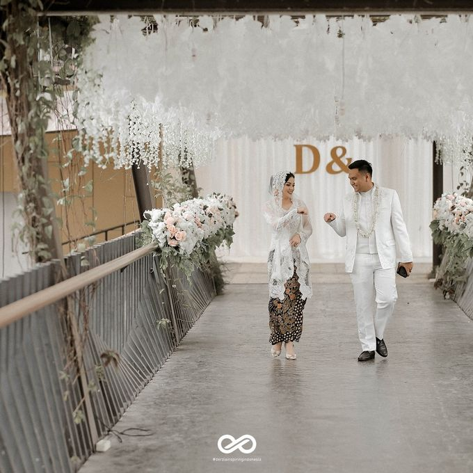 Dhika & Pipit Wedding 06.10.2018 by Aiveci Organizer - 004