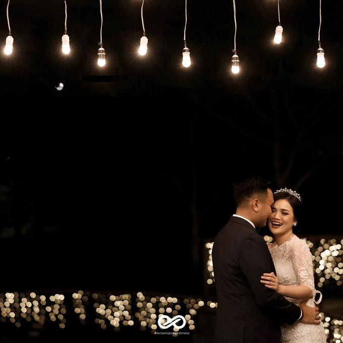 Dhika & Pipit Wedding 06.10.2018 by Aiveci Organizer - 003