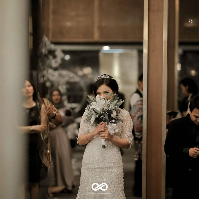 Dhika & Pipit Wedding 06.10.2018 by Aiveci Organizer - 002