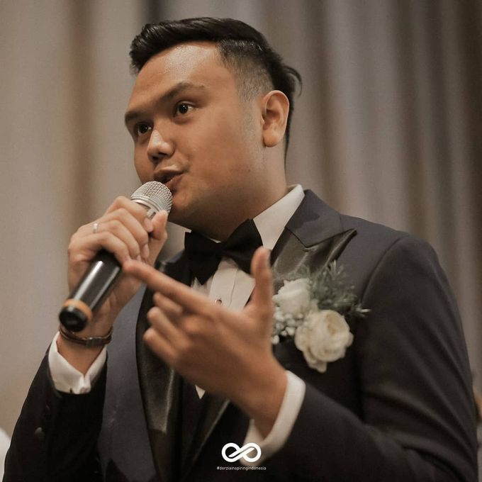 Dhika & Pipit Wedding 06.10.2018 by Aiveci Organizer - 001
