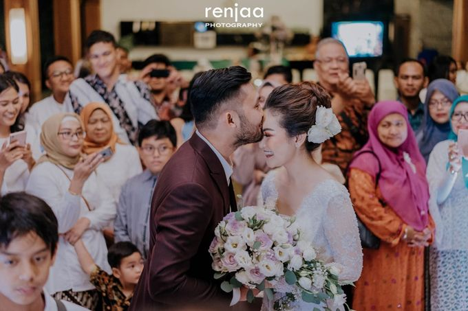 Echa & Adel Wedding 04.10.2018 by Aiveci Organizer - 002