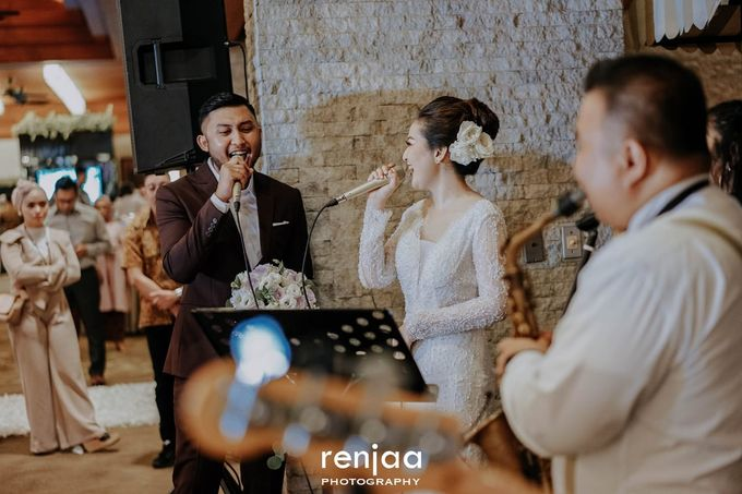Echa & Adel Wedding 04.10.2018 by Aiveci Organizer - 003
