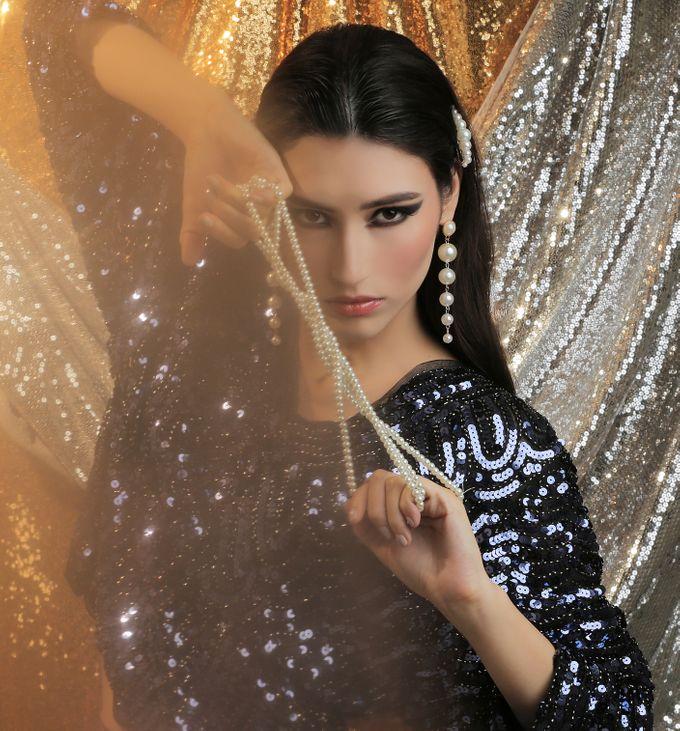 Photoshoots Makeup Portfolio by Irma Gerungan Makeup Artist - 041