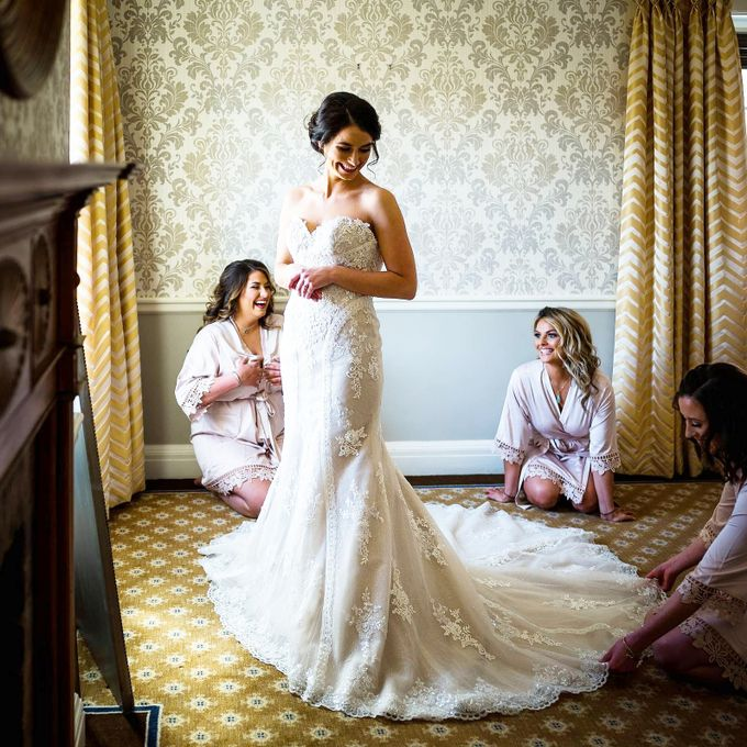 Our Brides and Grooms of Fiddlers Elbow by Fiddler's Elbow - 043