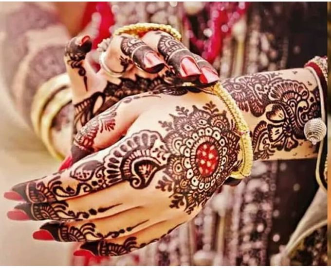 Indian Wedding by Roti Daal - Vegan & Vegetarian Indian Food - 004