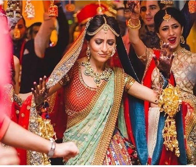 Indian Wedding by Roti Daal - Vegan & Vegetarian Indian Food - 002