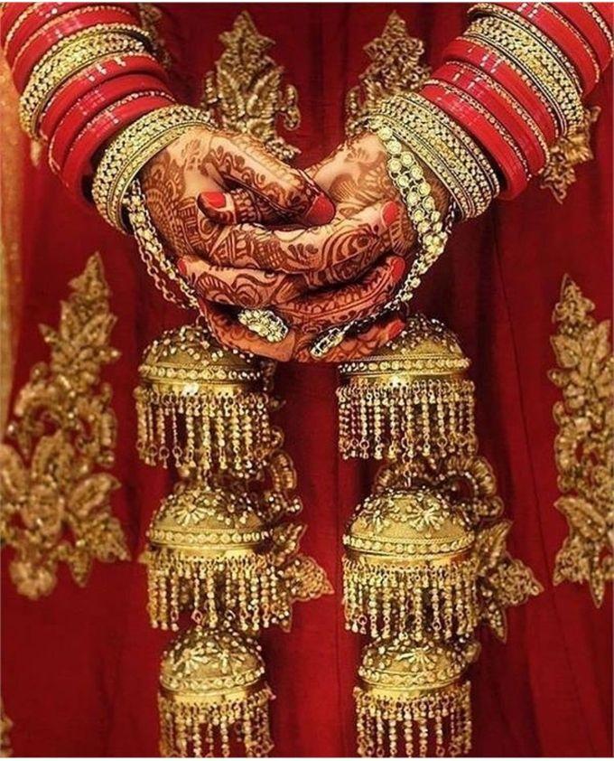 Indian Wedding by Roti Daal - Vegan & Vegetarian Indian Food - 005